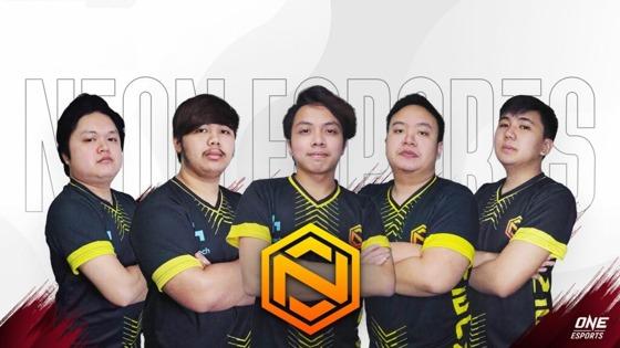 OB Esports x Neon пошла на вынужденную замену в составе по Dota 2