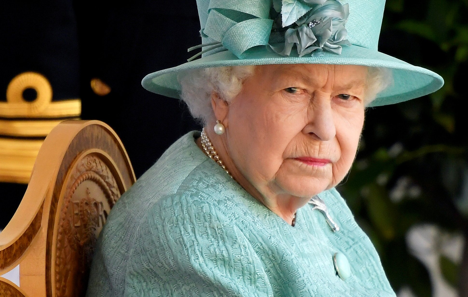Королева Елизавета IIоказалась сторонницей Black Lives Matter