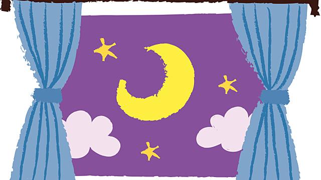 Как Луна влияет на детей