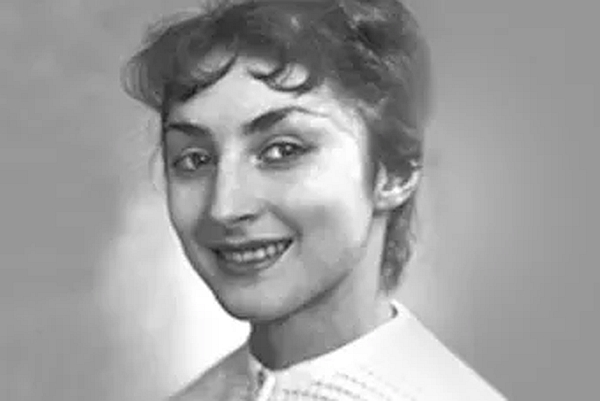 Умерла балерина Нина Сахновская