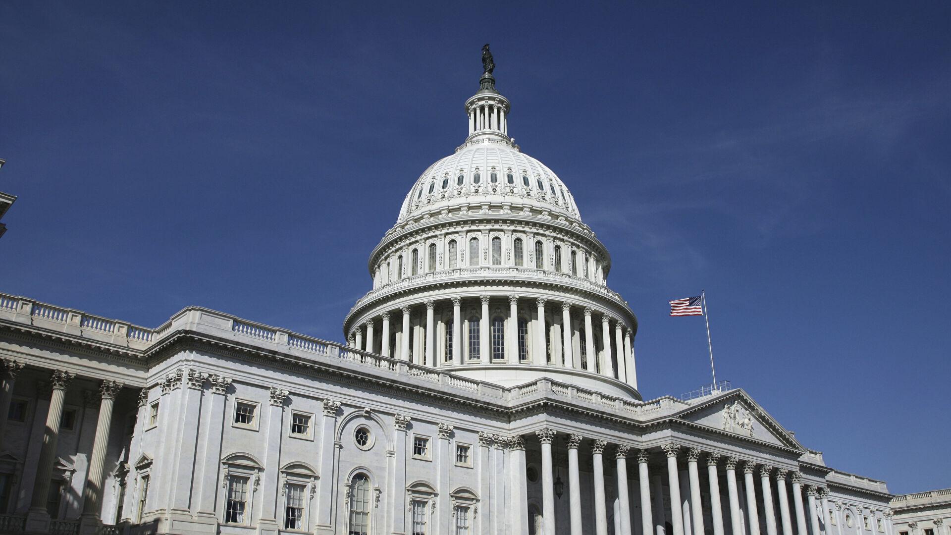 Конгресс США продлил лимит госдолга