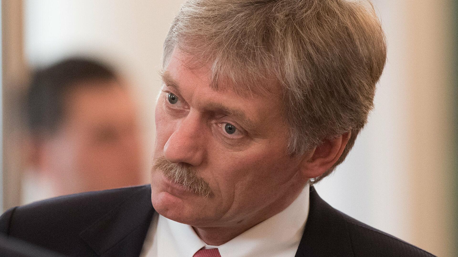 Кремль оценил риски дестабилизации обстановки вГрузии из-за Саакашвили