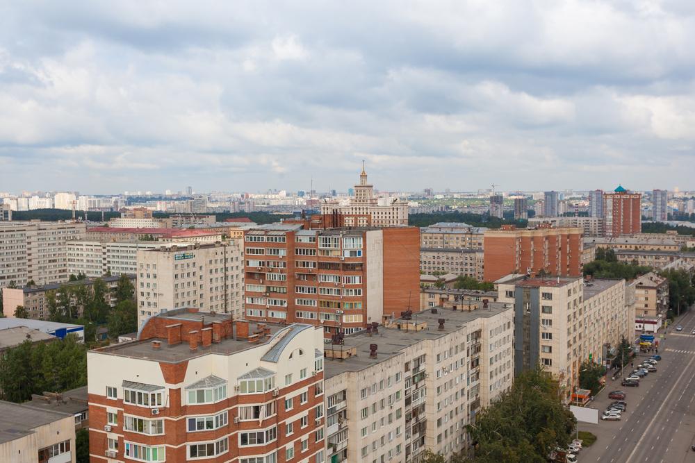 Названы города России с самыми пугающими отелями — Рамблер/путешествия