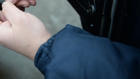 В Москве осудили за кражи и грабежи 11 экс-полицейских