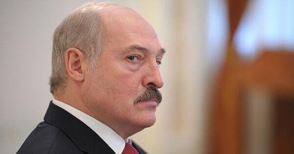 Лукашенко ужесточил наказание заучастие вмитингах