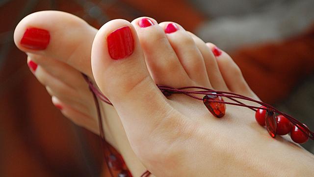 Что форма пальцев ног может рассказать о характере