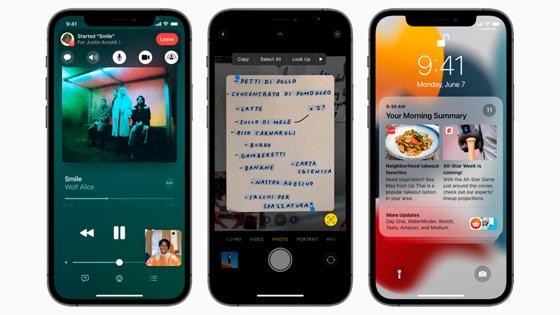 Журналисты раскритиковали новые технологии Apple