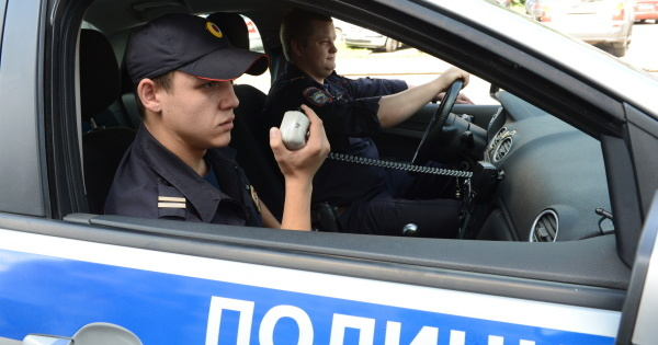 ВТомске задержали убийцу двух человек
