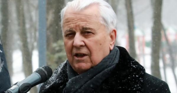 Кравчук назвал особенность ружья, изкоторого собрался убивать россиян