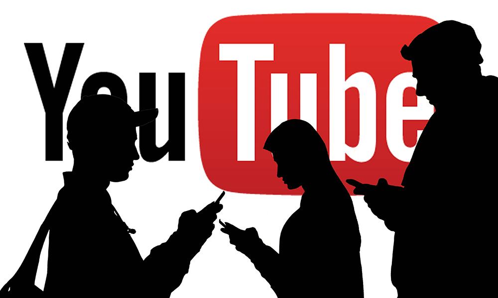 Роскомнадзор пригрозил полностью заблокировать YouTube