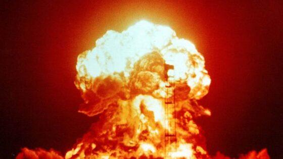 Каким будет возмездие России после ядерного удара