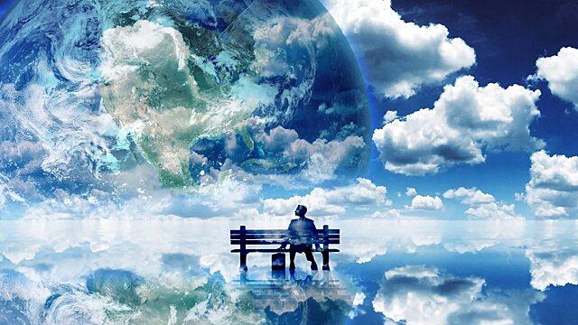 Свет и полный покой: где и как живут души