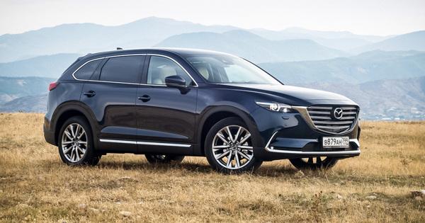 В России подорожали автомобили Mazda и Peugeot