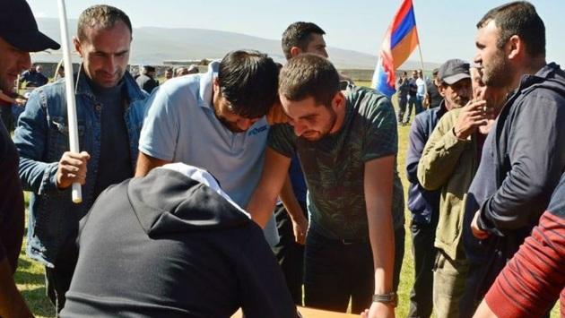 Будет ли новая Карабахская война теперь зависит от армянского народа