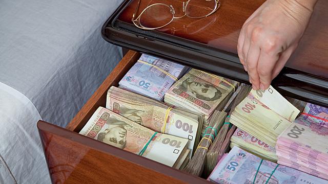 Где в доме хранить деньги, чтобы их стало больше