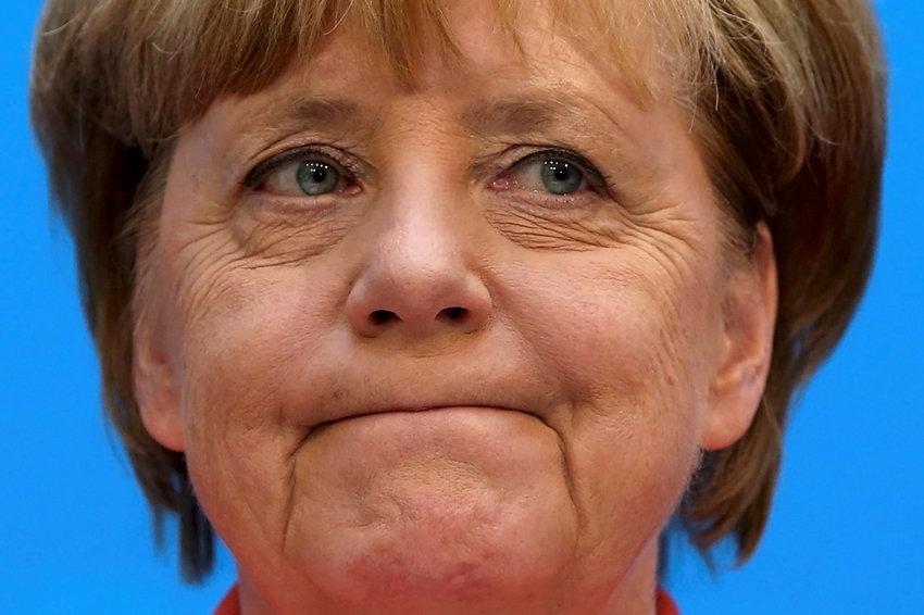 Меркель раскрыла место проживания после отставки