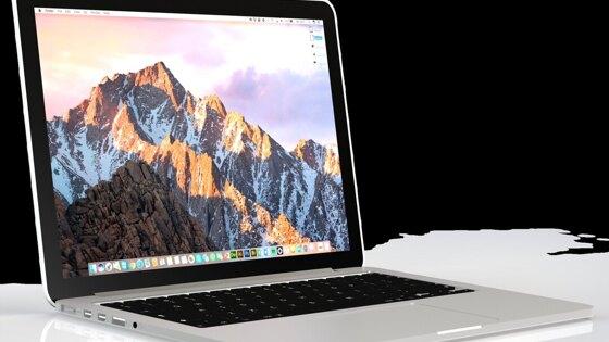 Apple продавала ноутбуки с испорченным дисплеем