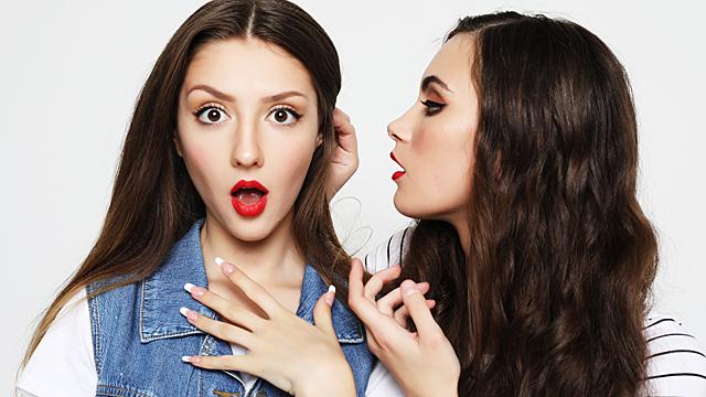 5 причин замолчать и начать слушать