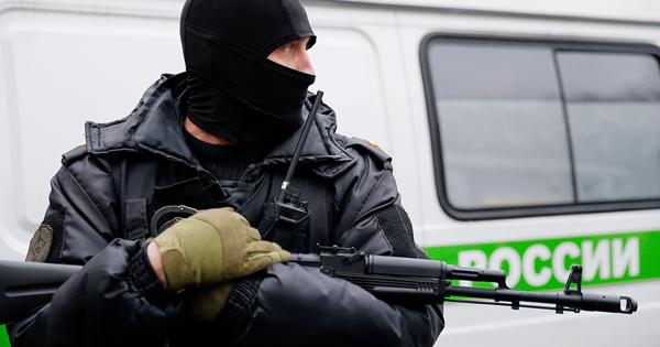 «Бандитский Сочи»: вперестрелке вАдлере убиты судебные приставы
