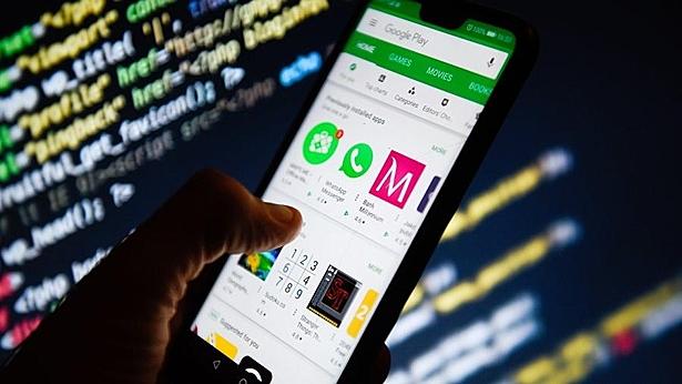 Запущена распродажа мобильных игр в Google Play