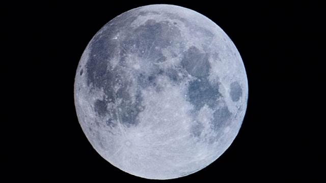 Каким знакам повезет в период голубой Луны, 31 октября