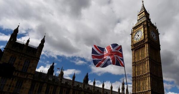 Великобритания вводит ограничения наведение бизнеса сКитаем