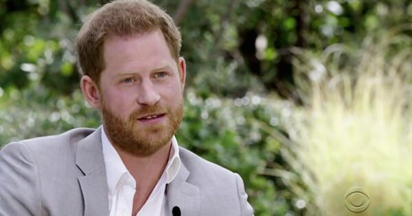 Принц Гарри попросит королевскую семью извиниться перед Меган