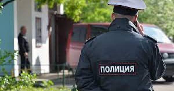 ВМоскве 11бывших полицейских отправлены вколонию заграбеж ивзятки