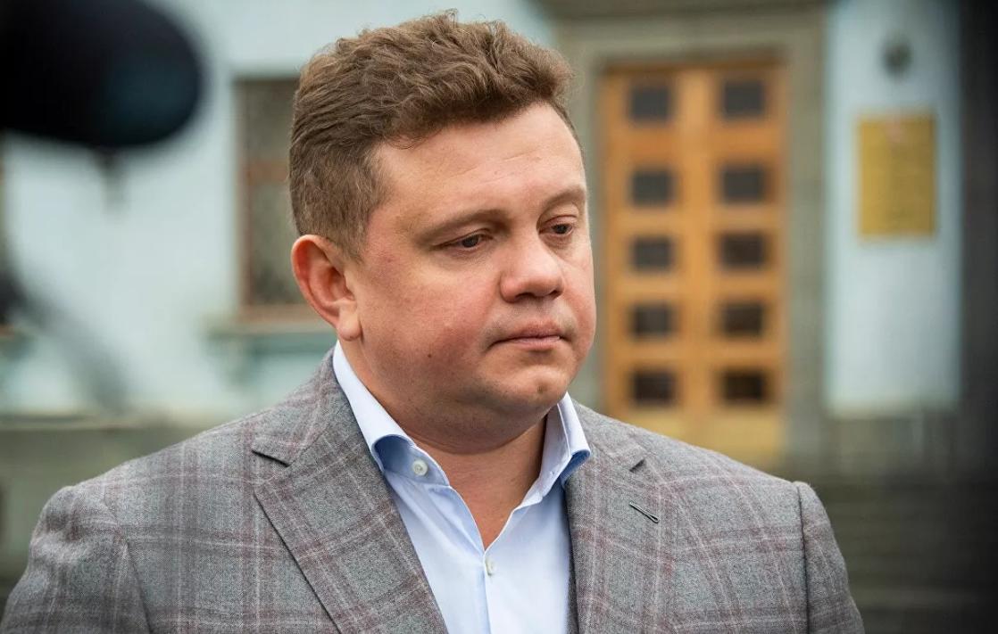 Бывший вице-премьер Крыма Кабанов заподозрен вхищении 57млн рублей