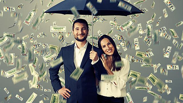 Как определить финансовую предрасположенность по дате рождения