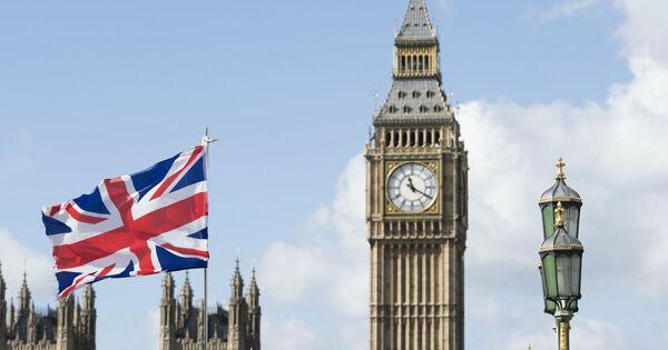 Британия назвала условие дляулучшения отношений сРоссией