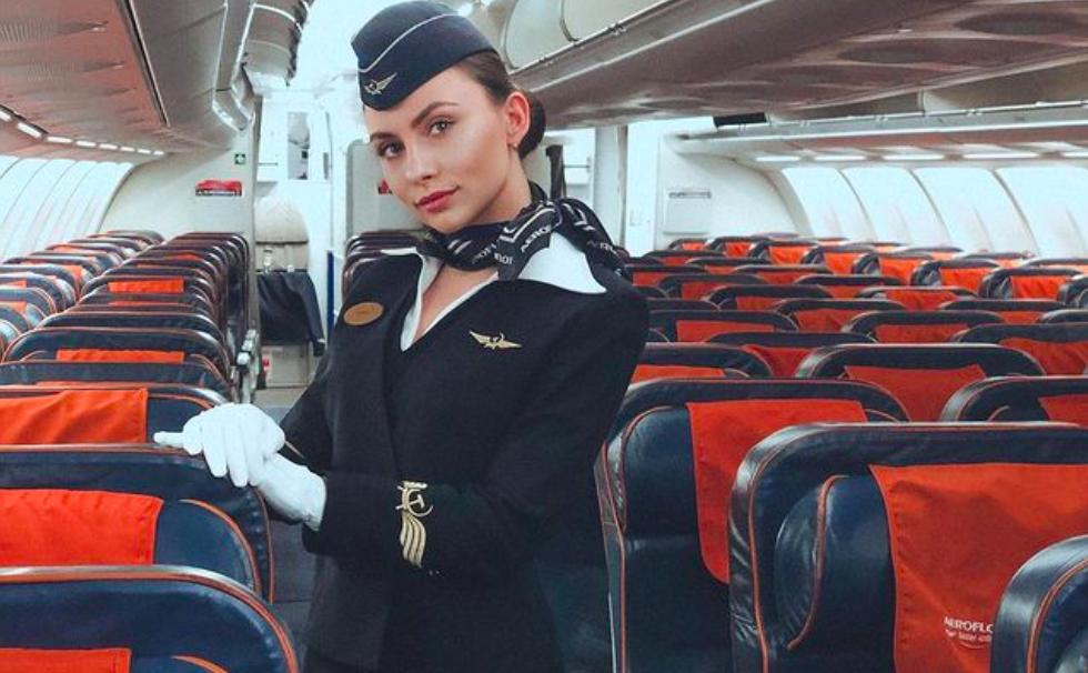 стюардесса разочарована работой впандемию — Рамблер/путешествия