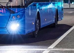 Столичных водителей призвали пересесть на общественный транспорт