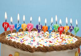 Астролог рассказала, как Тельцам и Близнецам  праздновать дня рождения