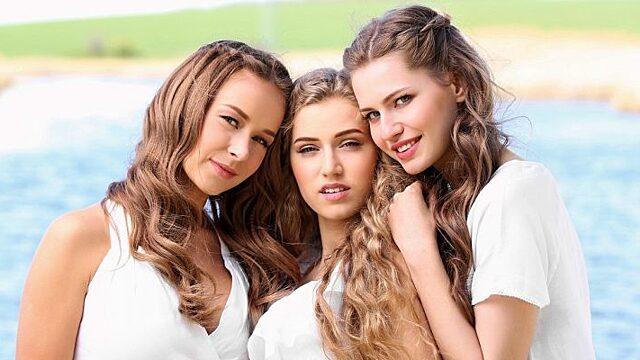 3 женских имени, которые придают молодость