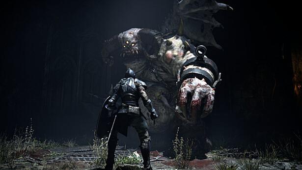 В ремейке Demon's Souls мог появиться новый режим