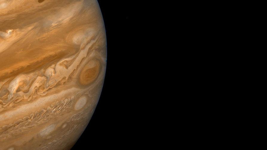 Астроном-любитель впервые открыл спутник Юпитера