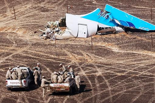 Россия иЕгипет достигли понимания повыплатам семьям погибших при теракте над Синаем