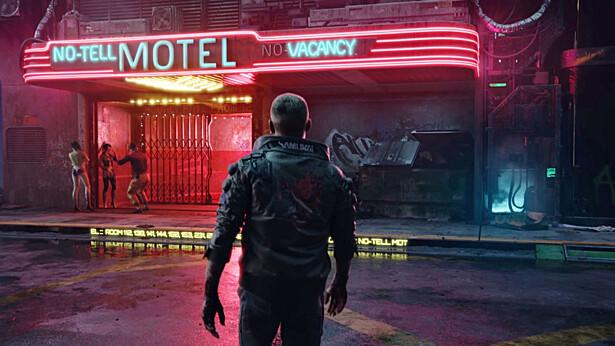Глава CD Projekt высказался о переносе Cyberpunk 2077