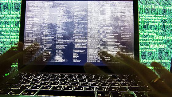 РФ подверглась нападению хакеров. Страдают компании