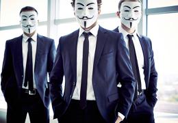 Как мировое правительство руководит нами