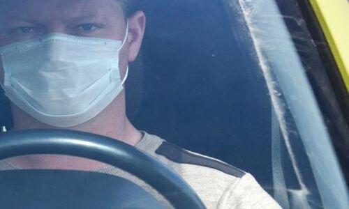 «Я родился здесь»: в Сочи таксист наорал на пассажира из-за подсказки