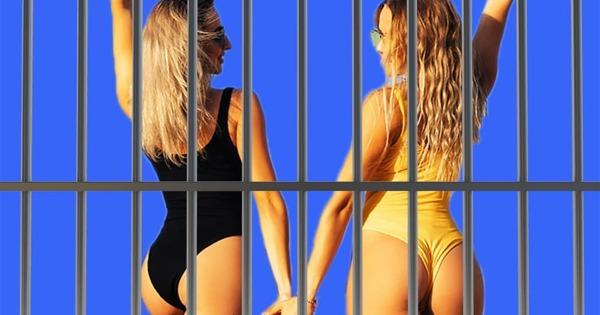Пока выспали: прокуратура Дубая определилась снаказанием дляголых моделей