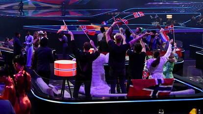 В США появится похожий на Евровидение конкурс
