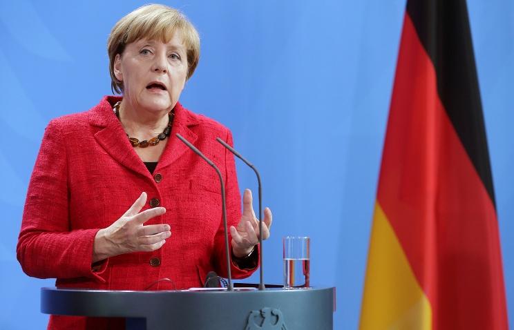 ВКиеве хотят провести саммит «нормандской четверки» доотставки Меркель