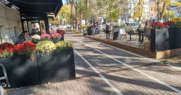 В Ростове на Пушкинской появится велодорожка