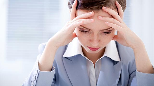 Психолог рассказала о пользе негативных эмоций