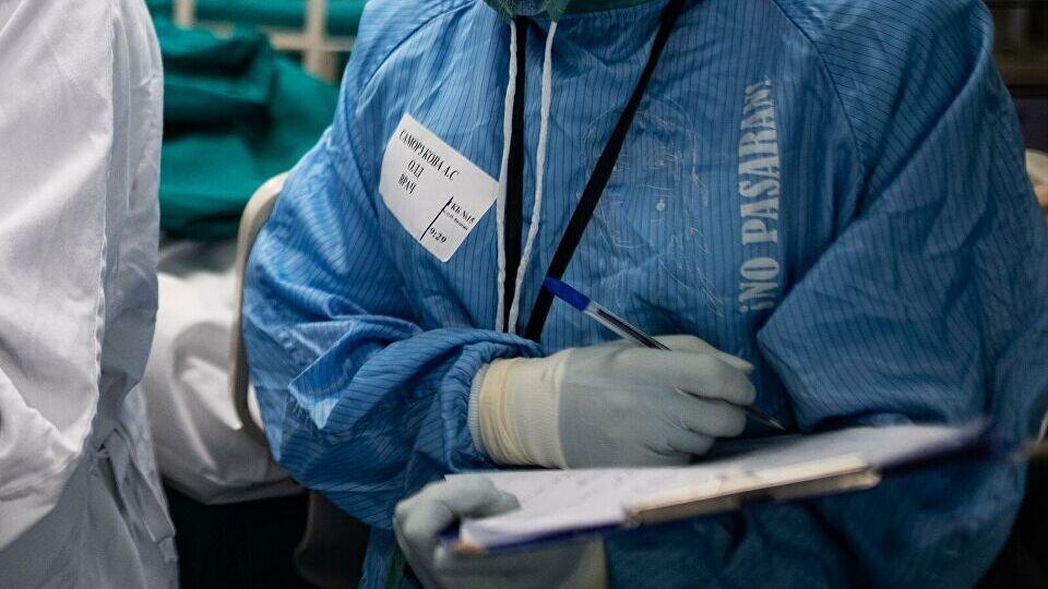 Названы вакцины, защищающие от «дельта»-штамма COVID
