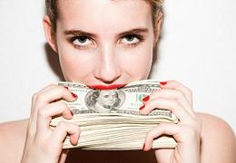 Как выработать денежное мышление