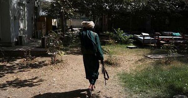 Антрополог объяснил истоки «вечной войны» вАфганистане